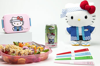 Hello Kitty Promotions